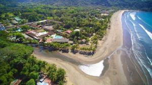 超级品牌哥斯达黎加冲浪营旅馆