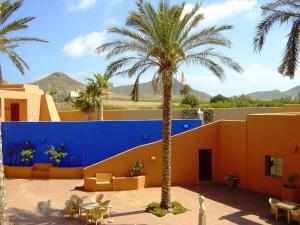 Hotel de Naturaleza Rodalquilar & Spa Cabo de Gata