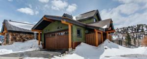 obrázek - Village at Breckenridge Peak 9 Corner Studio