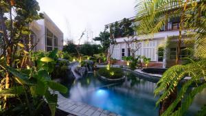 YATS Colony, Hotely  Yogyakarta - big - 32