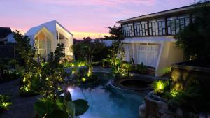 YATS Colony, Hotely  Yogyakarta - big - 30
