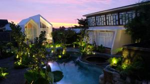 YATS Colony, Hotels  Yogyakarta - big - 30