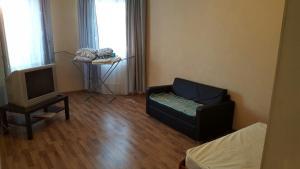 Apartment na Generala Kusimova 15