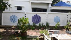 Hypnok Guesthouse, Penzióny  Bangkok - big - 1