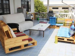Hypnok Guesthouse, Penzióny  Bangkok - big - 6