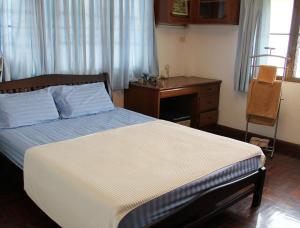 Hypnok Guesthouse, Penzióny  Bangkok - big - 2