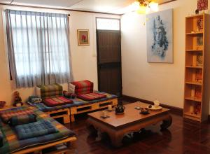 Hypnok Guesthouse, Penzióny  Bangkok - big - 8