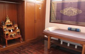 Hypnok Guesthouse, Penzióny  Bangkok - big - 9