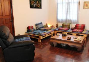 Hypnok Guesthouse, Penzióny  Bangkok - big - 10