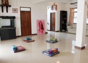 Hypnok Guesthouse, Penzióny  Bangkok - big - 11