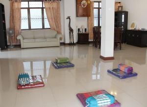 Hypnok Guesthouse, Penzióny  Bangkok - big - 12