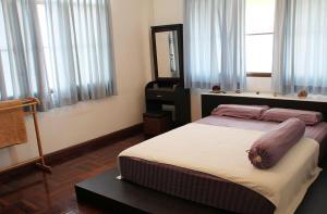 Hypnok Guesthouse, Penzióny  Bangkok - big - 3