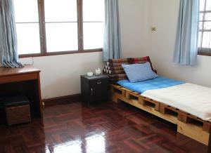 Hypnok Guesthouse, Penzióny  Bangkok - big - 4