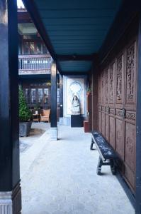 The Linden Centre, Guest houses  Dali - big - 32