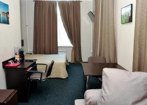 Отель Вояджер - фото 13