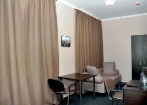 Отель Вояджер - фото 15