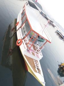 Matahari Boat