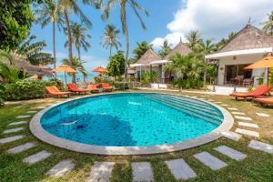 obrázek - Secret Garden Beach Resort