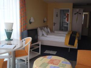 Seehotel OFF, Hotely  Meersburg - big - 6