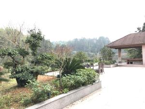 Chongqing Yutai Mountain Scenic Area Homestay, Homestays  Fuling - big - 1
