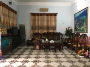 Sao Mai Hotel Ha Giang