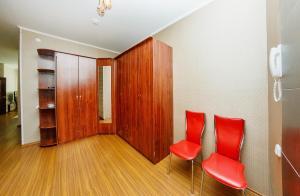 2 rooms Dostyk 5 Apatment, Apartmány  Astana - big - 5