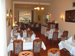 Hotel Haus Hansa