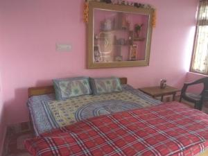 Budget Stay near Dharamshala, Ubytování v soukromí  Dharamshala - big - 4