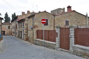 La Milleduecento, Appartamenti  Barberino di Val d'Elsa - big - 1