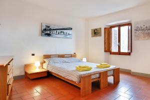 La Milleduecento, Appartamenti  Barberino di Val d'Elsa - big - 15