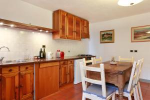 La Milleduecento, Appartamenti  Barberino di Val d'Elsa - big - 19