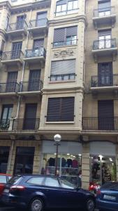 Aizlur Si6d, Ferienwohnungen  San Sebastián - big - 21