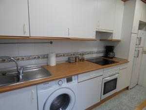 Aizlur Si6d, Apartments  San Sebastián - big - 20