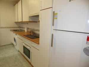 Aizlur Si6d, Apartmanok  San Sebastian - big - 19