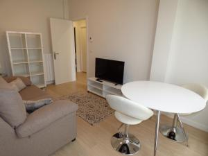 Aizlur Si6d, Apartments  San Sebastián - big - 17