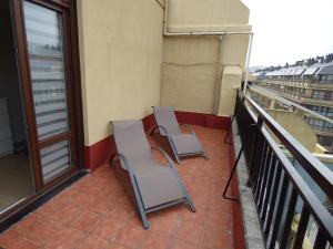 Aizlur Si6d, Apartments  San Sebastián - big - 5