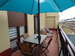 Aizlur Si6d, Ferienwohnungen  San Sebastián - big - 22