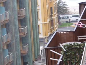 Aizlur Si6d, Apartmanok  San Sebastian - big - 7