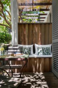 Cape Standard Guest House, Penziony  Kapské Město - big - 8
