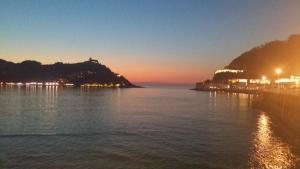 Aizlur Si6d, Ferienwohnungen  San Sebastián - big - 4