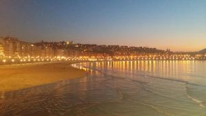 Aizlur Si6d, Ferienwohnungen  San Sebastián - big - 3