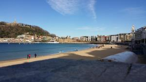 Aizlur Si6d, Ferienwohnungen  San Sebastián - big - 2