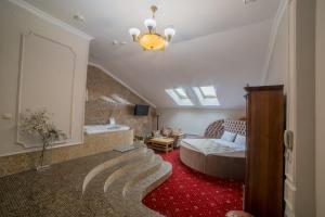 Отель Губернаторъ - фото 22