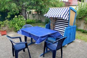 Ferienhaus Bansin USE 2750, Case vacanze  Bansin Dorf - big - 12