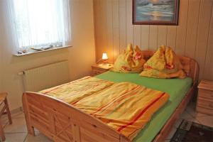 Ferienhaus Bansin USE 2750, Case vacanze  Bansin Dorf - big - 4