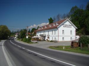 obrázek - Penzión Kúria