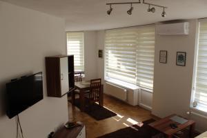 Apartment Mucca Piccola