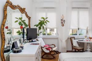 Aida Studio, Appartamenti  Milano - big - 1