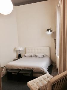 Palais des Rois d'Aragon, Apartmanok  Montpellier - big - 7