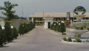 Chadef Hotels